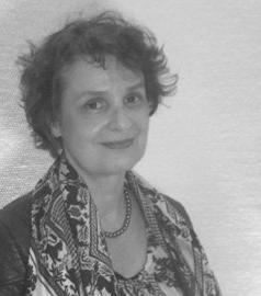 Brigitte Peyronnet